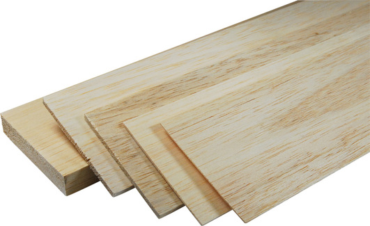 Balsa-sheet 1.5mm