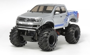 1:10 RC Volkswagen Amarok Custom Lift