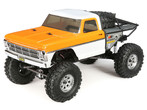 1968 Ford F-100 Ascender BND (Bind and Drive): 1/10 4WD