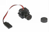 600TVL FPV Tuned CMOS Camera 5-15 V DC