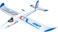 B-Ware* LRP F-1400 UpStream Airplane ARF