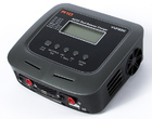 B-Ware* Ladegerät AC/DC A10 DUO Charger 200W (10A), 2x 1-6S LiPo/LiHV, 1-15 NiMH