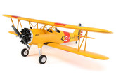 E-flite PT-17 1.1m BNF-Basic 1130 mm mit AS3X and SAFE Select-Technologie