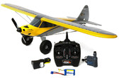 HOBBYZONE Carbon Cub S+ 1300mm RTF (mit GPS-Aktive Drone Technology)
