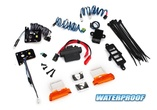 Lichter-Set Ford Bronco TRX-4 mit Power-Supply TRAXXAS