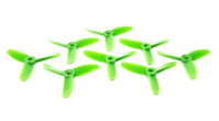 Luftschraube Durable 3X3X3 Green (2CW+2CCW)-Poly Carbonate: Blade Vortex 150