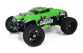MODSTER DASHER Brushless Monstertruck RTR 4WD 1:8