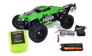 MODSTER DASHER Brushless Monstertruck RTR 4WD 1:8 X-mas Combo