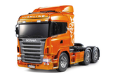 Masterwork Scania R620 Metallic Orange 1:14