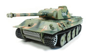 Panzer HL Panther  M 1:16 / Rauch & Sound