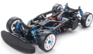 RC TA07R Chassis 1:10 Kit