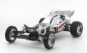 Racing Fighter Chrome DT-03 1:10 Kit