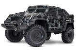 TRAXXAS TRX-4 Crawler 1:10 4WD 2.4GHz (Link-fähig) Military-Look