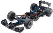 TRF103 Chassis Kit