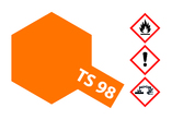 TS-98 Pure-Orange glänzend 100ml