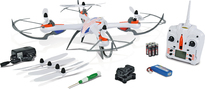 X4 Quadrocopter 550 SPY 100% RTF
